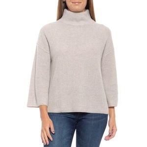 Rachel Zoe 💯 Cashmere Sweater like new!